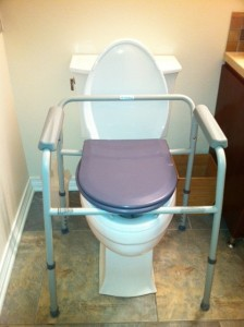 Alzheimer\'s: Medical Equipment & Assistive Devices - Kiss My Gumbo