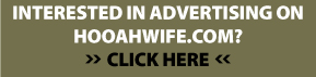 Advertise On Hooahwife