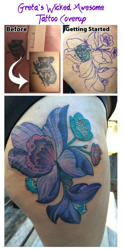 tattoobeforeafter